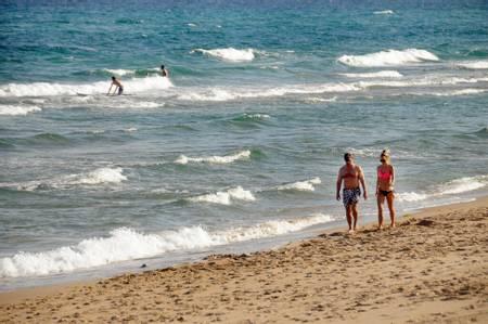 delray-public-beach-gulf-stream-florida beach