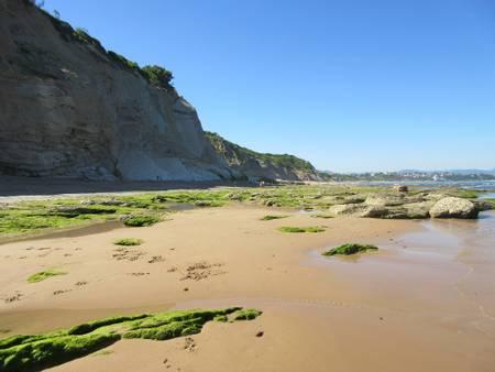 erretegia-bidart-nouvelle-aquitaine beach