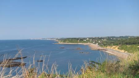 erromardie-saint-jean-de-luz-nouvelle-aquitaine beach