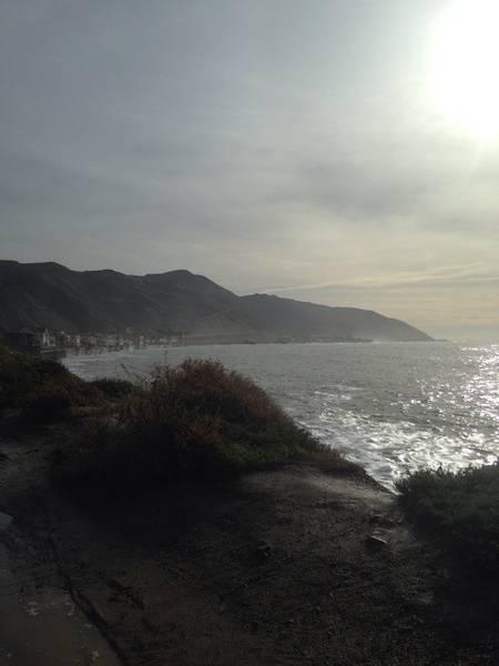 faria-beach-faria-beach-california beach