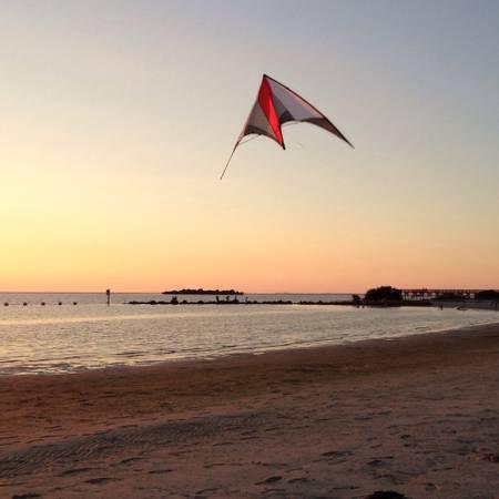 fort-island-beach-crystal-river-florida beach