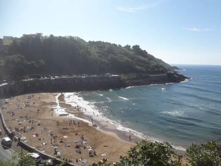 gaztetape-hondartza-getaria-basque-country beach