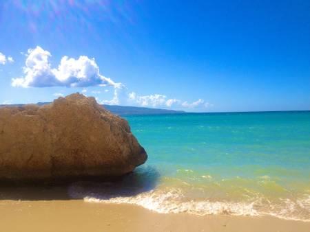 grosse-roche-beach-saint-marc-artibonite-department beach