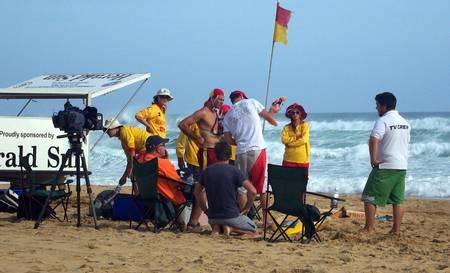 gunnamatta-beach-melbourne-victoria beach