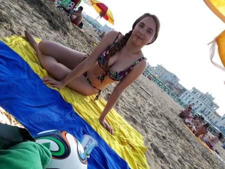 jesolo-jesolo beach