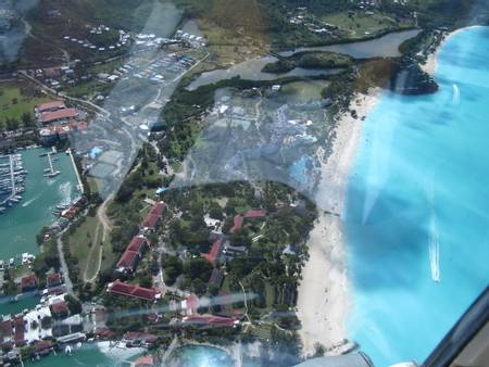 jolly-beach-jolly-harbour-saint-mary beach