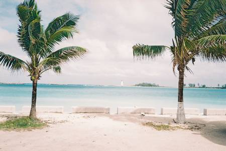 junkanoo-beach-nassau-new-providence beach