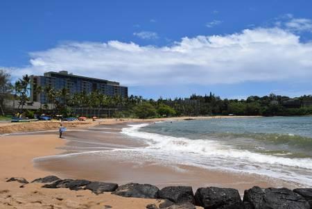 kalapaki-beach-lihue-hawaii beach