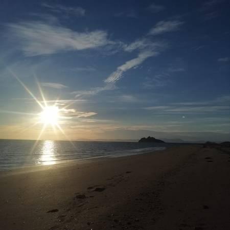 kino-bay-bahia-de-kino beach