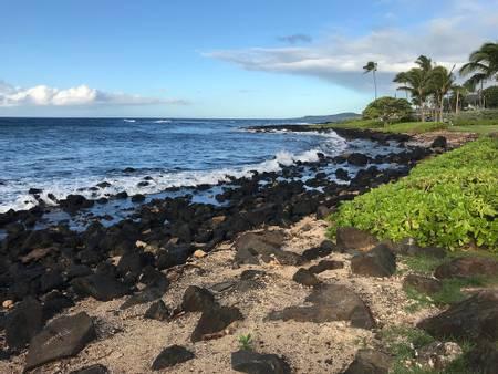kiahuna-beach-koloa-hawaii beach