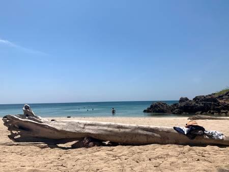 klong-nin-beach-koh-lanta beach
