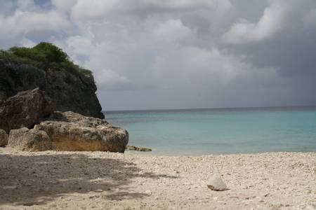 kleine-knip-lagun-curacao beach