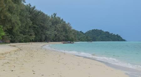 ko-kradan-ko-libong beach
