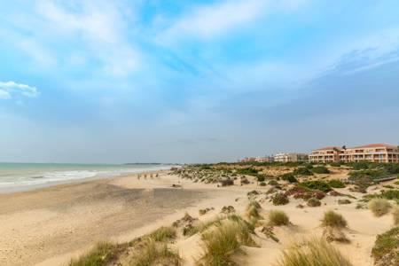la-barrosa-chiclana-de-la-frontera beach