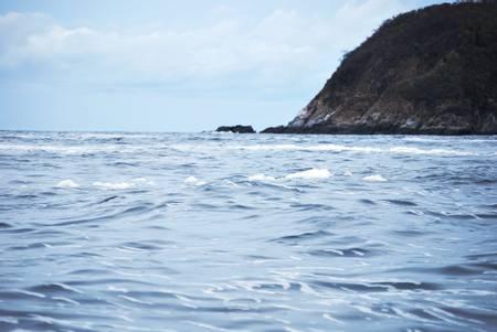 la-boquilla-estacahuite-oaxaca beach