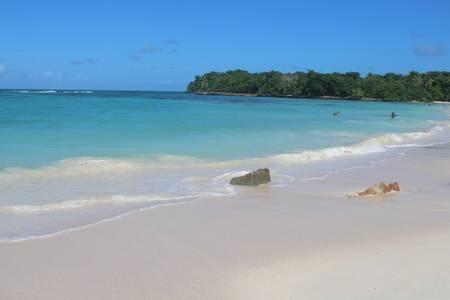 la-playita-las-galeras beach