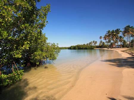 la-playita-puerto-real-cabo-rojo beach