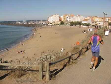 la-plagette-agde-occitanie beach