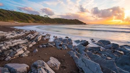 lafitenia-saint-jean-de-luz-nouvelle-aquitaine beach