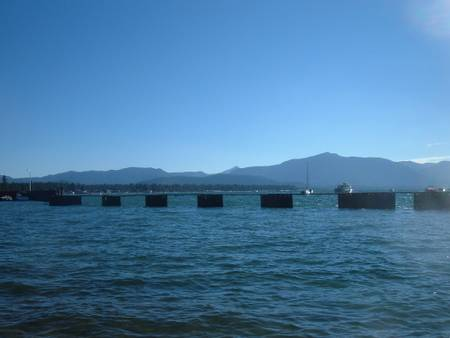 lakeside-beach-south-lake-tahoe-california beach