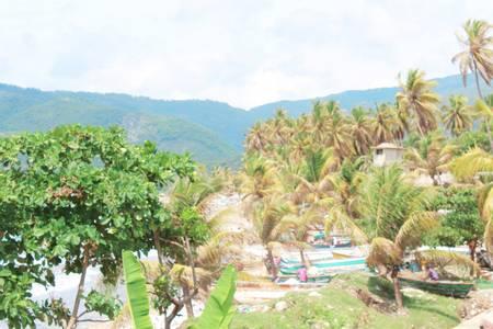 lakou-new-york-jacmel-sud-est-department beach