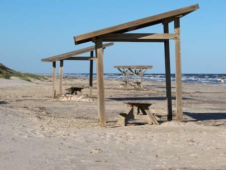 malaquite-beach-corpus-christi-texas beach