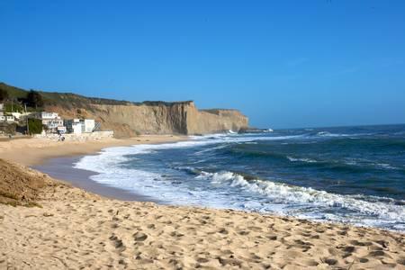 martins-beach-lobitos-california beach