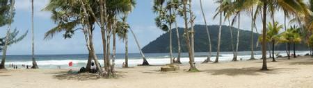 maracas-beach-maracas-bay-village-san-juan-laventille-regional-corporation beach