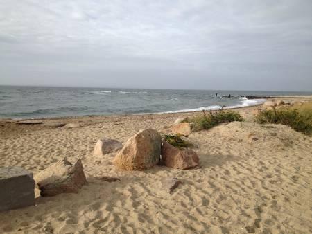 menauhant-beach-falmouth-massachusetts beach