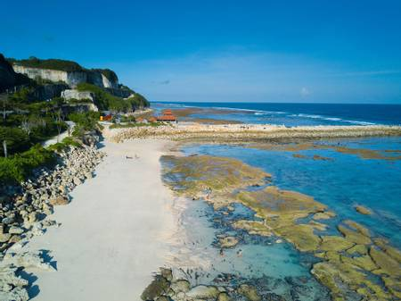 melasti-beach-ungasan-bali beach