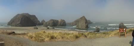 meyers-creek-beach-pistol-river-oregon beach