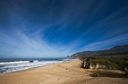 montara-state-beach-montara-california beach