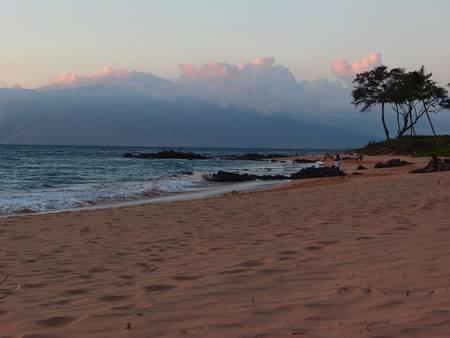 mokapu-beach-wailea-makena-hawaii beach