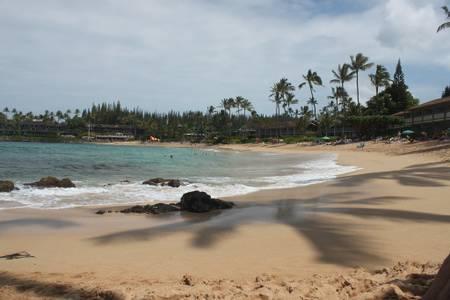 napili-beach-napili-honokowai-hawaii beach