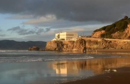 ocean-beach-san-francisco-california beach