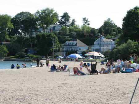 old-mill-beach-westport-connecticut beach