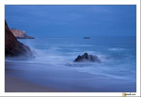 panther-beach-davenport-california beach