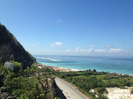 pandawa-beach-kutuh-bali beach