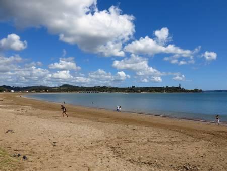 paihia-beach-paihia beach