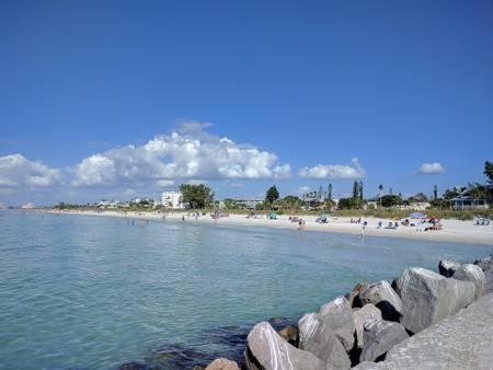 pass-a-grille-beach-st.-pete-beach-florida beach