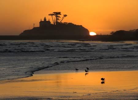 pebble-beach-crescent-city-california beach