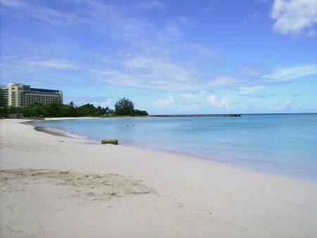 pebbles-beach-bridgetown beach