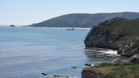 pirates-cove-avila-beach-california beach
