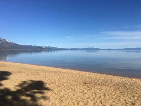 pope-beach-camp-richardson-california beach