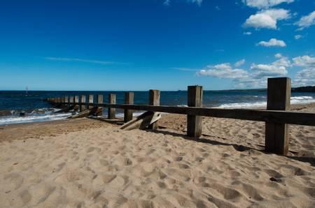 portobello-beach-edinburgh beach