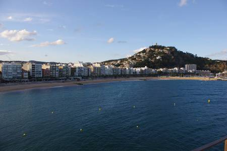 platja-de-blanes-blanes-catalonia beach