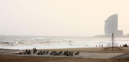platja-de-la-barceloneta-barcelona beach