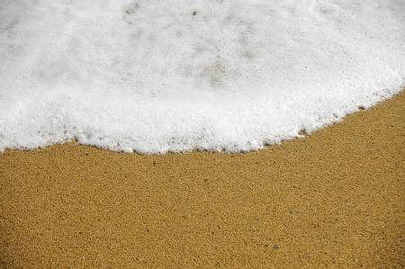 platja-de-la-mar-bella-barcelona-catalonia beach