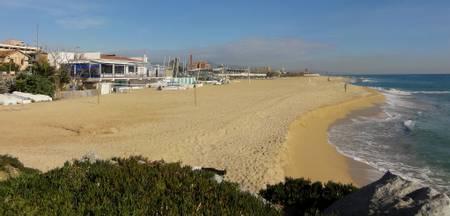 platja-de-lalmadrava-vilassar-de-mar-catalonia beach