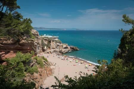 platja-de-sa-riera-sa-riera-catalonia beach